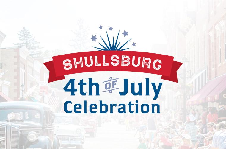 Shullsburg 4th of July