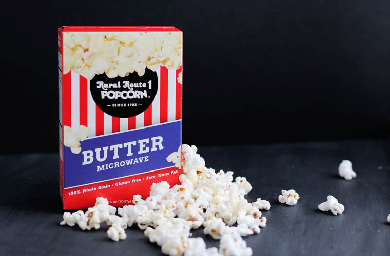 Rural Route Microwave Popcorn