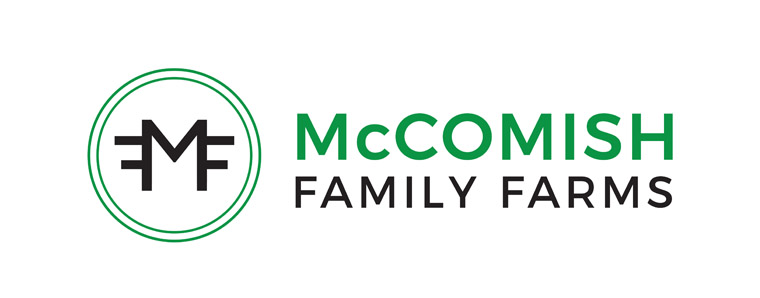 McComish Family Farms logo